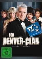 Denver Clan - Season 5 - Review