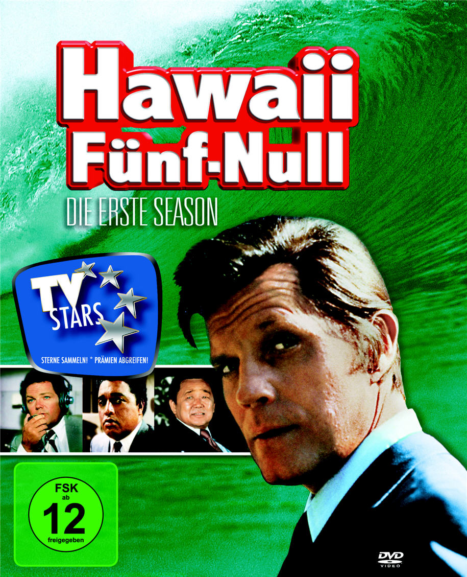 Hawaii Fünf-Null - Season 1
