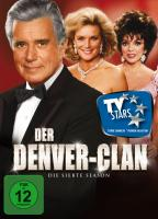 Denver Clan Season 7 - DVD Review