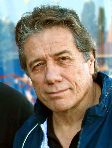 Happy Birthday Edward James Olmos!