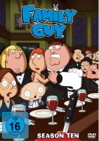 Family Guy – Season 10