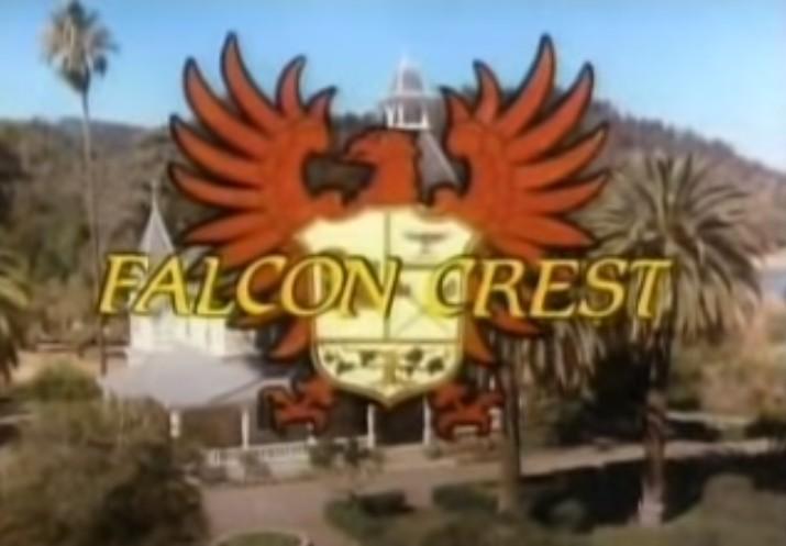 Falcon Crest - Serienoldies.de - TV-Serien mit Kult-Status