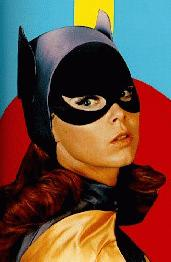 Batgirl/Barbara Gordon