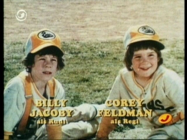 Billy Jacoby & Corey Feldman