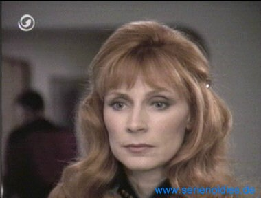 Dr. Beverly Crusher (1987-88, 89-94)
