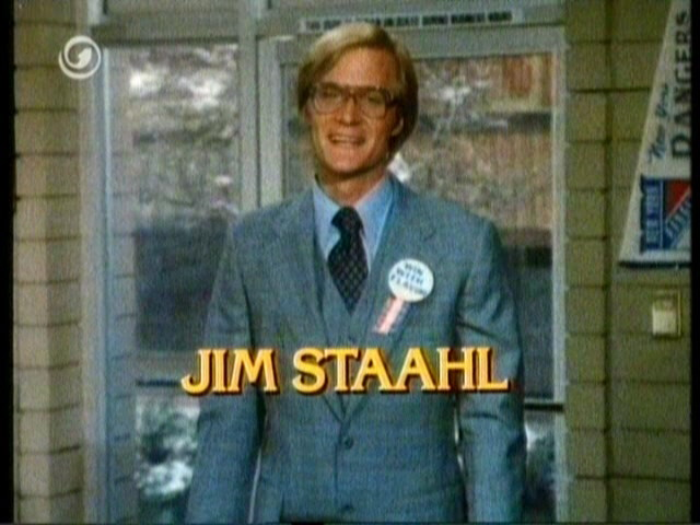 Jim Staahl