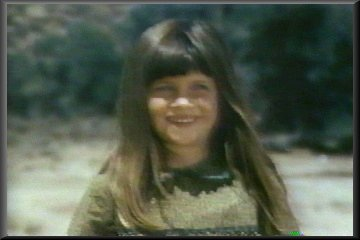 Carrie Ingalls (1974-1982)